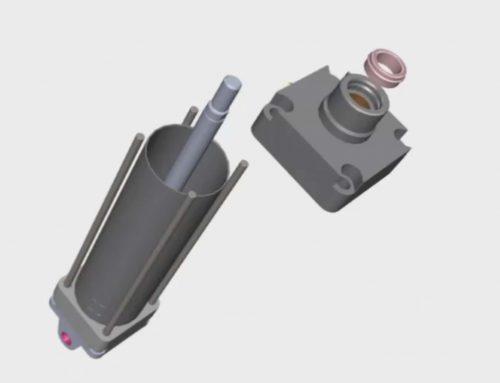 Piston Maintenance Procedure